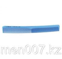 EUROstil (расческа комбинированная голубая) 19,5 см