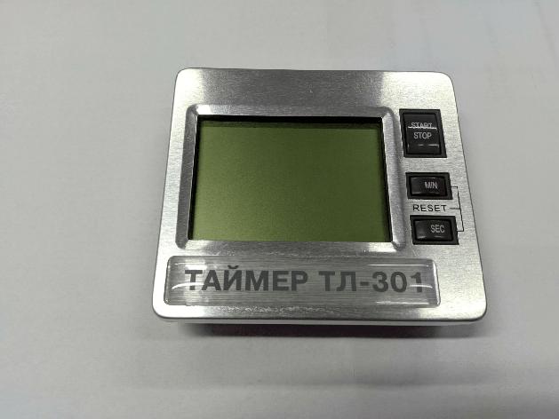 Таймер электронный ТЛ-301, фото 2