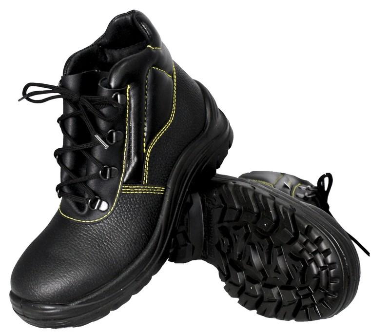 Спецобувь рабочая ботинки (Производство Беларусь)