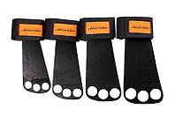 Накладки гимнастические кожаные, XL