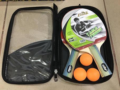 Набор для настольного тенниса CIMA А700, фото 2