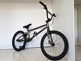 Трюковый велосипед Haro Shredder Pro-20. Bmx. Гарантия на раму. Трюковой. Kaspi RED. Рассрочка