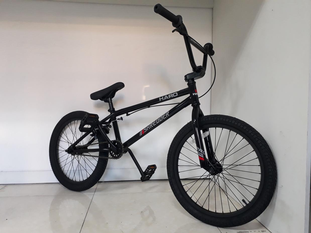 Трюковый велосипед Haro Shredder Pro-20. Bmx. Гарантия на раму. Трюковой. Рассрочка. Kaspi RED.