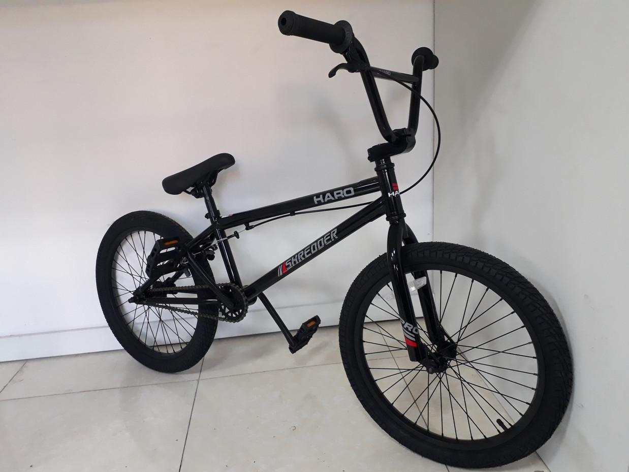 Трюковый велосипед Haro Shredder Pro-20. Bmx. Гарантия на раму. Трюковой. Kaspi RED. Рассрочка.