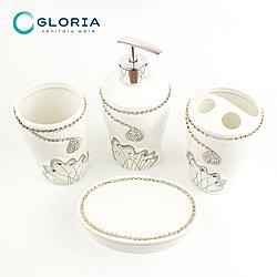 Керамический набор для ванной комнаты GL711