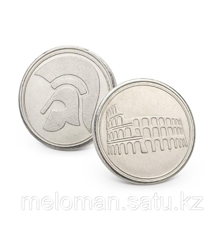 К2: Раскопки с монетами Древний Рим - фото 5