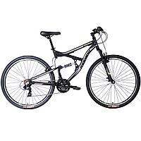 Горный велосипед Kespor 29 Steward alloy, черный
