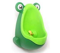 Писсуар для мальчиков «Лягушка» ROXY KIDS RBP-2129