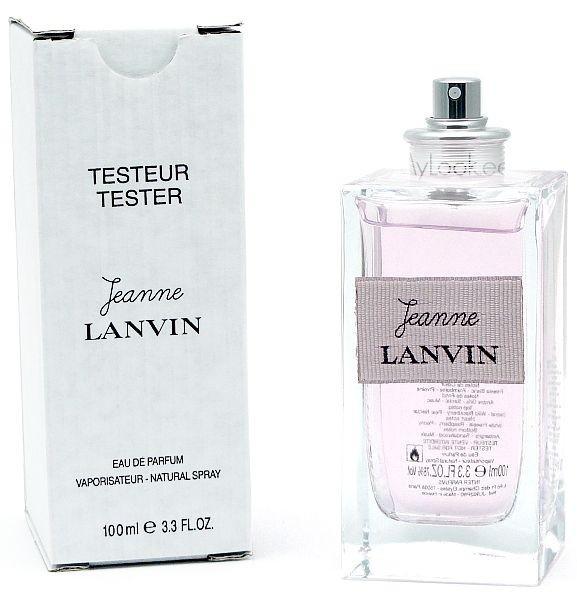 Lanvin Jeanne edp Tester 100ml