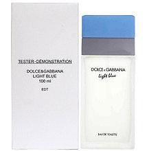 Dolce & Gabbana Light Blue edt Tester 100ml