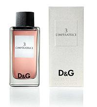 Dolce & Gabbana 3 L'Imperatrice edt Tester 100ml