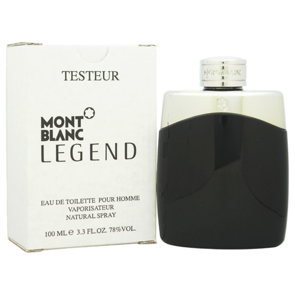 Mont Blanc Legend Tester 100ml