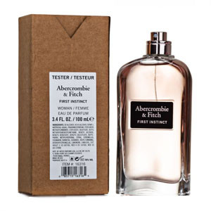 Abercrombie & Fitch First Instinct for Her edp Tester 100ml