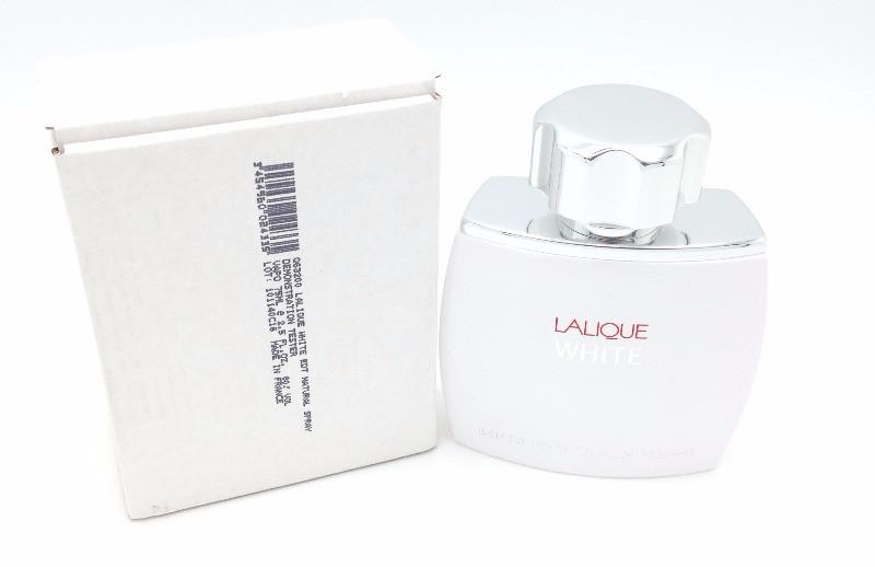 Lalique White edt Tester 75ml