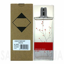 Armand Basi In Red edt Tester 100ml