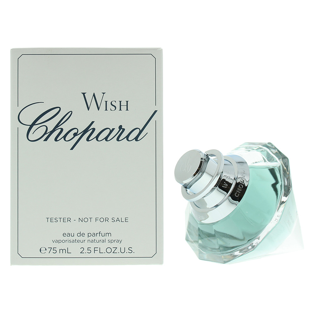 Chopard Wish edp Tester 75ml