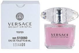 Versace Bright Crystal edt Tester 90ml