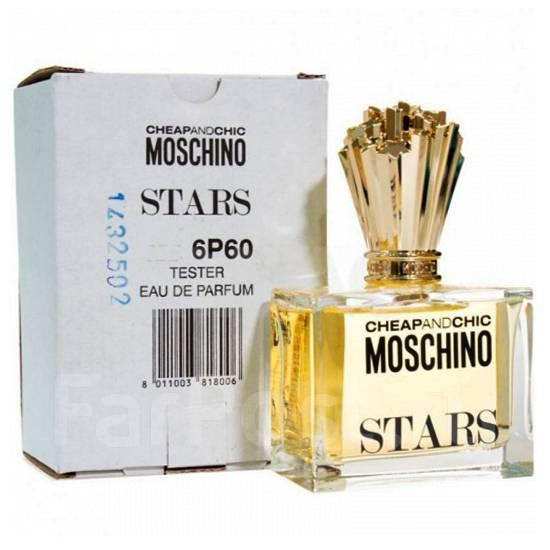 Moschino Stars edp Tester 100ml