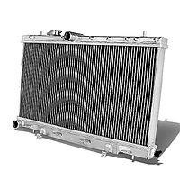 Радиатор охлаждения Subaru Impreza. II пок.