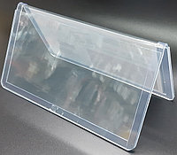 Кувертки, подставка для бумаги, 210*105 мм
