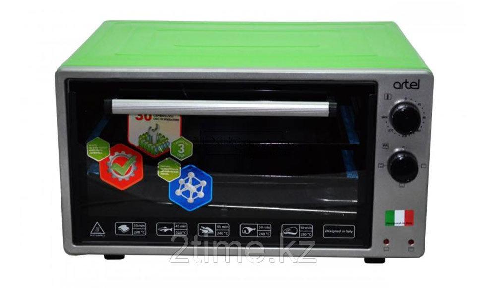Мини- печь Artel MD 3216 E, зеленый