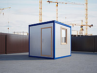 Блок-контейнер 10 тонн бытовка