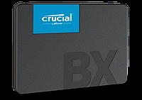 Твердотельный накопитель 120GB SSD Crucial BX500 2.5 (CT120BX500SSD1)