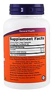 Now Foods, Кверцетин с бромелаином, 120 растительных капсул, фото 3