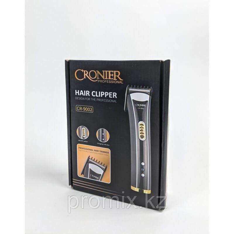 Триммер Cronier Professional CR-9002