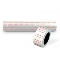 Этикет-лента 21X12 (10 000 шт)