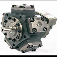 Гидромотор поворота платформы экскаватора АТЕК-4321 ЭО-4321 АТЕК-881