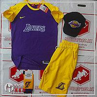 Спортивный костюм Nike Lakers
