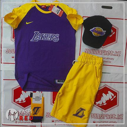 Спортивный костюм Nike Lakers, фото 2