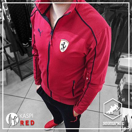 Спортивный костюм Puma Ferrari, фото 2