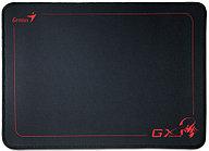 Коврик для компьютерной мыши, Genius, GX-Control P100, 355*254*3, Резиновая основа, Тканевая поверхн