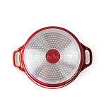 Кастрюля Nice Cooker HELIOS Series 24x12,0 см 4,5 л, фото 3