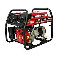 Бензиновый генератор Alteco APG 2700