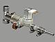 Переходник/регулятор подачи воды с электроклапаном, фото 2