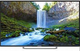 Телевизор Horizont 55LE7913D