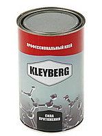 Клей KLEYBERG 900-И полиуретановый фасовка мет канистра 1 л (0,8 кг) для ПВХ