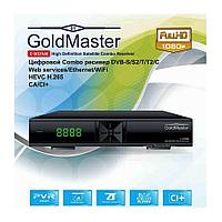 Ресивер GoldMaster I-805B Combo