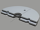 Премиум-утеплитель для крышки серии кубов D400 v2.0, фото 3