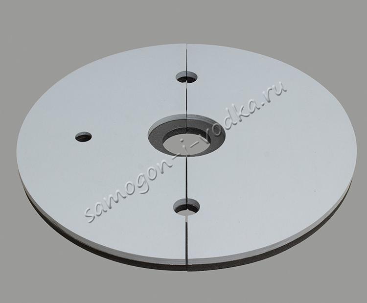 Премиум-утеплитель для крышки серии кубов D530 v2.0