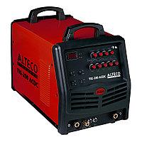 Сварочный аппарат Alteco TIG 200 ACDC