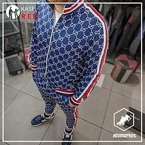 Спортивный костюм Gucci Blue в Алматы, фото 2