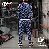 Спортивный костюм Gucci Blue в Алматы, фото 3