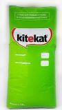 Kitekat Китикэт Сухой корм Мясной пир, 1 кг на развес