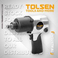 "Пневматический ударный ключ 1/2"" Tolsen / Air impact wrenches 1/2"" Tolsen"