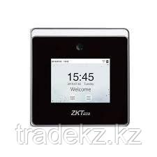 Терминал учета рабочего времени и контроля доступа ZKTeco Horus TL1, фото 2