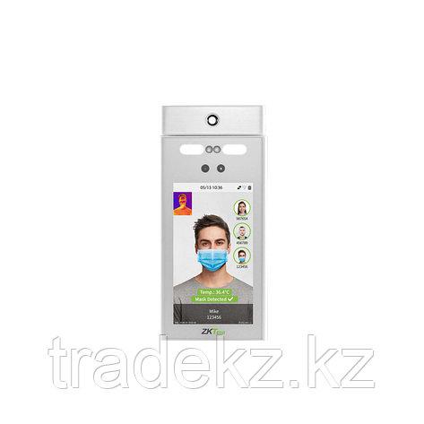 Терминал распознавания лица ZKTeco RevFace10[TI], фото 2